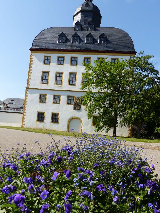 Gotha Schloss Friedenstein (14)