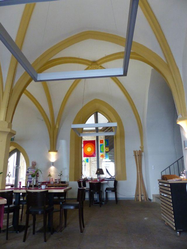 Gotha. Augustinerkloster ( 2)