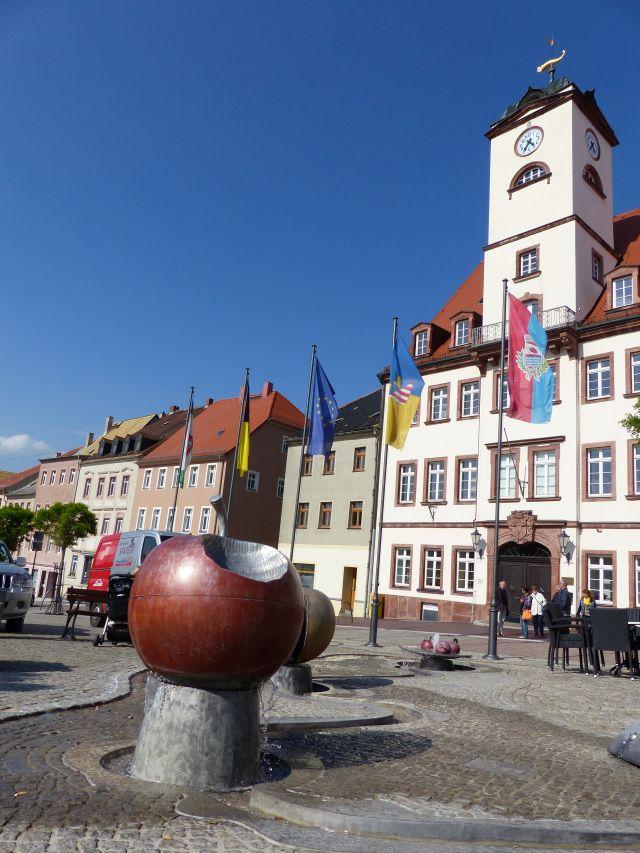 Leisnig Rathaus (13)