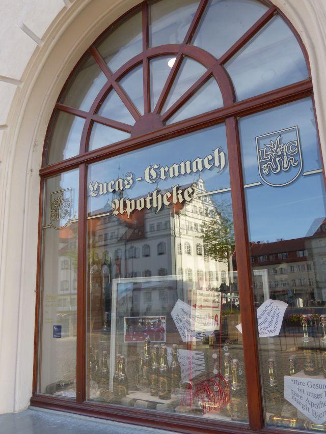 Wittenberg Cranach Haus ( 8)