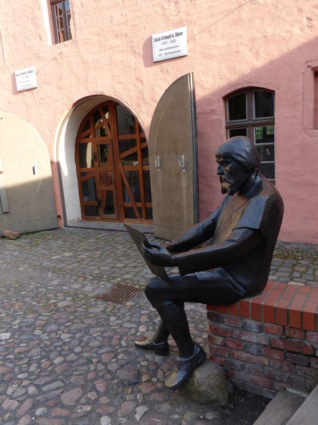 Wittenberg Cranach Haus (14)