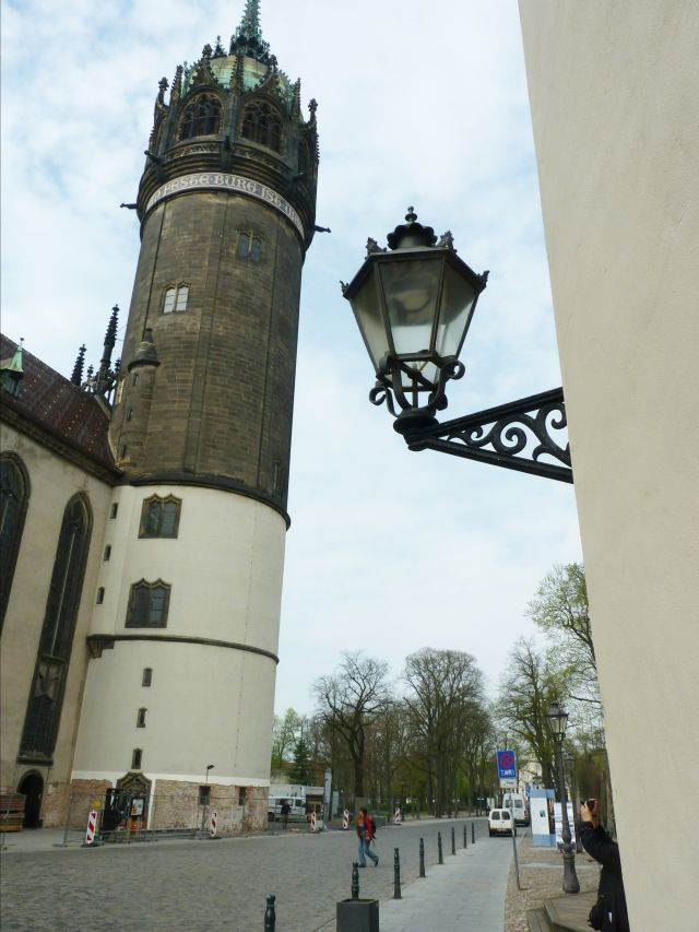 Wittenberg Stadtkirche (19)