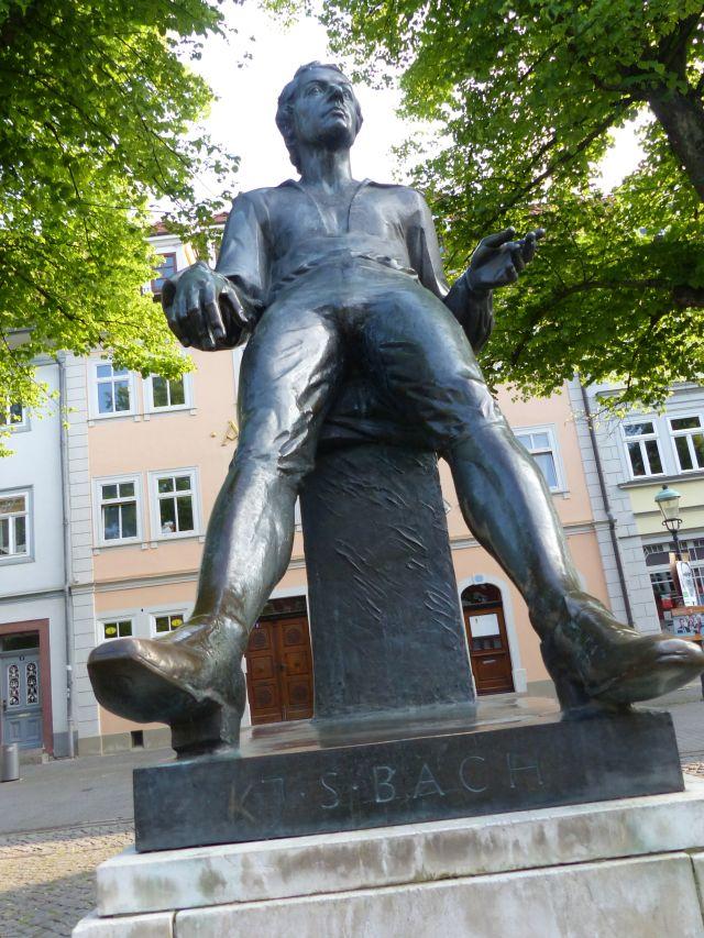 Arnstadt Markt Bach (7)_Kopie