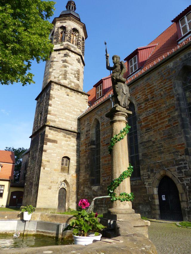 Arnstadt Oberkirche (5)