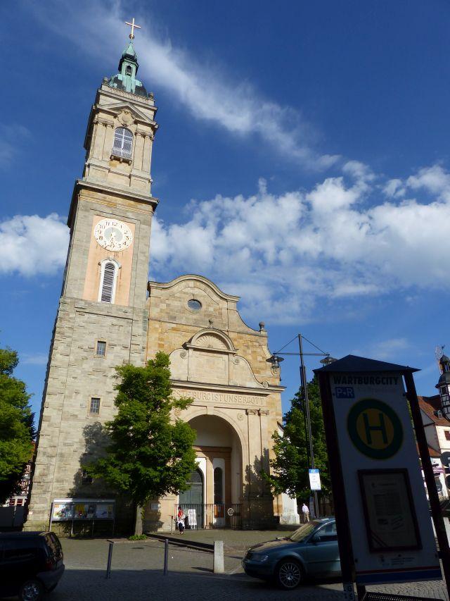 Eisenach Georgenkirche ( 9)