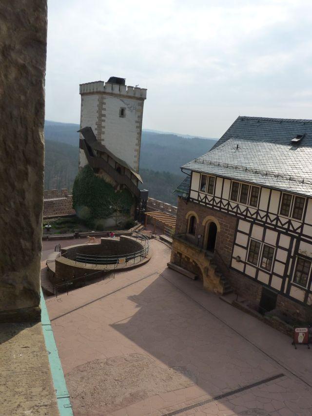 Eisenach Wartburg (10)