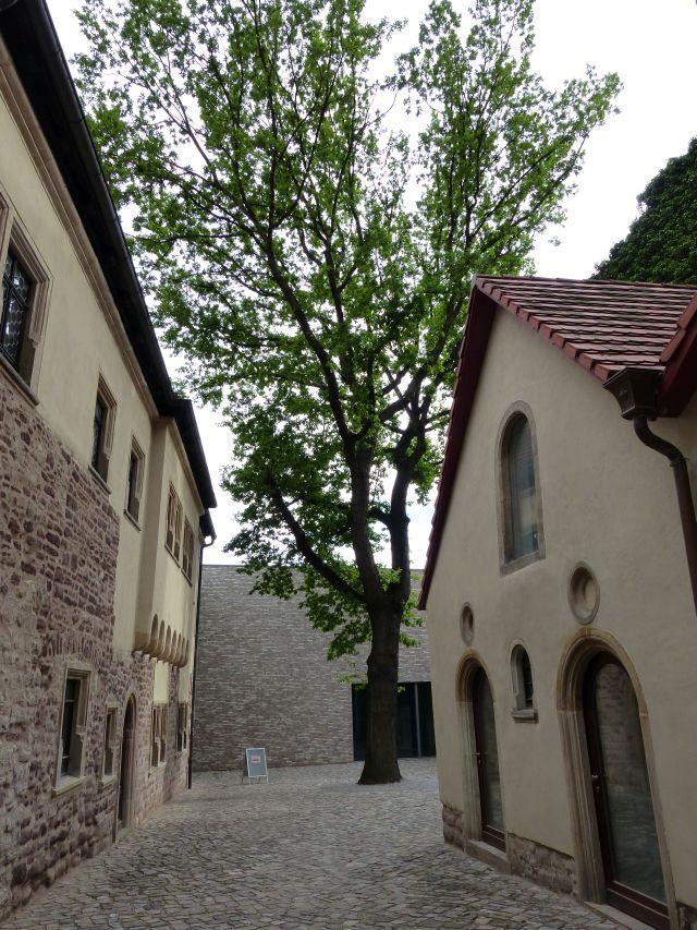 Eisleben Sterbehaus (2)