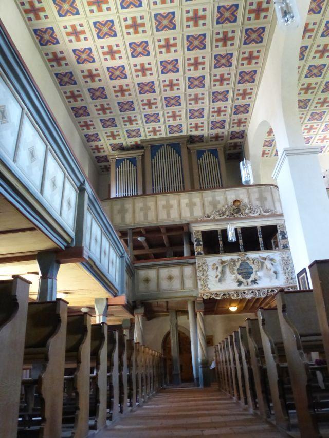 Brehna Kirche ( 8)