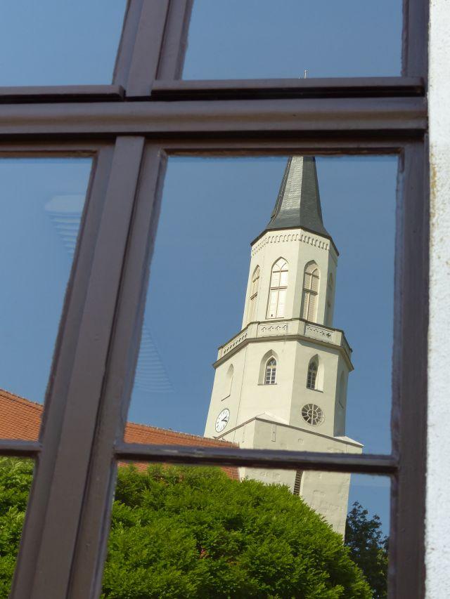 Coswig Kirche ( 8)